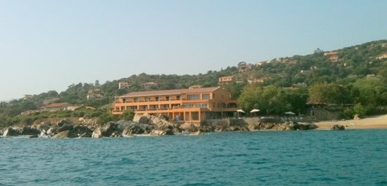 Photo of Hotel Abbartello Olmeto