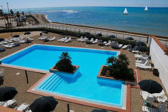 Antica Perla Residence Hotel
