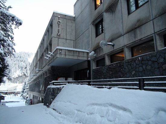 Photo of Club Hotel le Totem Flaine