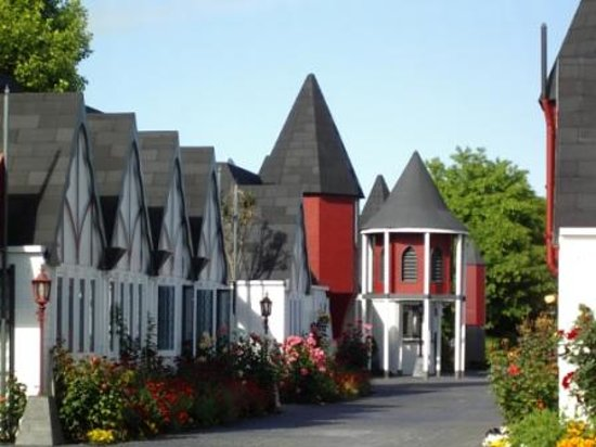Photo of Camelot Motor Lodge Christchurch