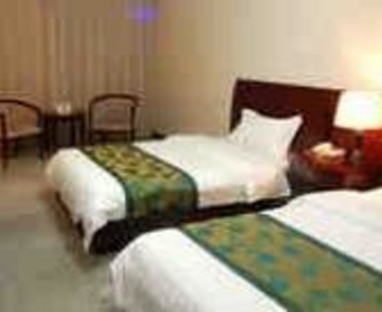 Home Inn Nanjing Confucius Temple Jiankang Road Taiping South Road