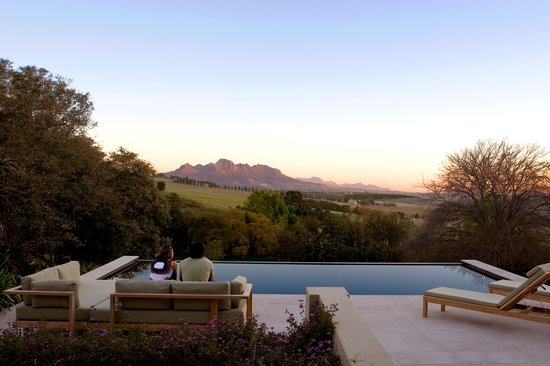 Photo of Sugarbird Manor Stellenbosch