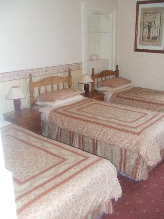 Photo of Kariba Guest House Edinburgh