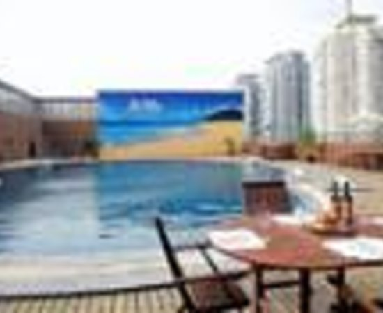 Zhong He Holiday Hotel