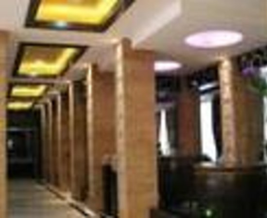 Photo of Xueshan Hotel Wenzhou