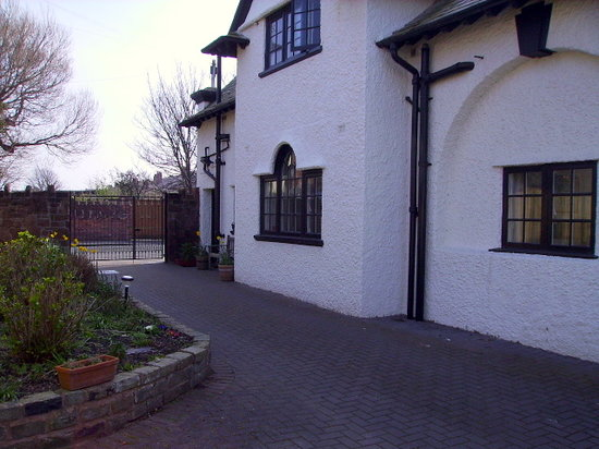 Seaways Cottage