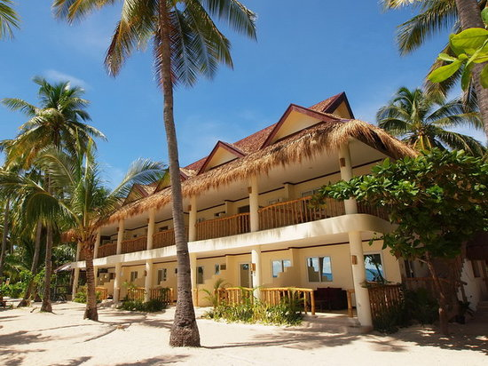 ‪Ocean Vida Beach & Dive Resort‬