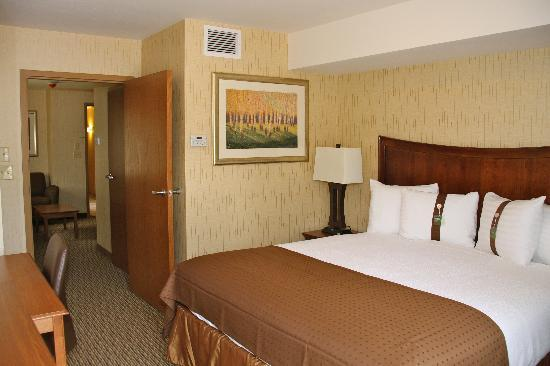 Holiday Inn Steamboat Springs: 1 Bedroom Suite