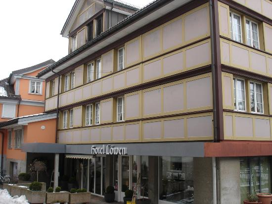 Photo of Hotel Lowen Appenzell
