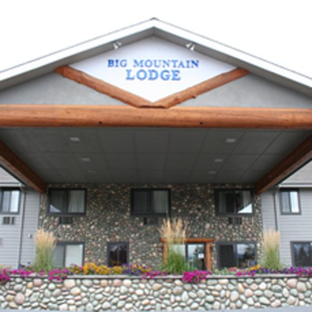 Big Mountain Lodge照片