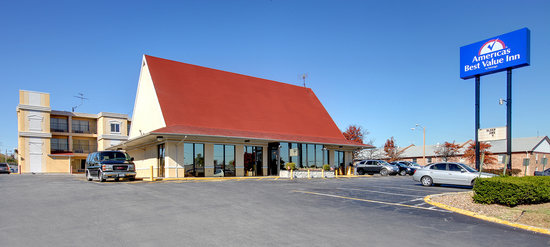 Americas Best Value Inn / St. Louis - Airport