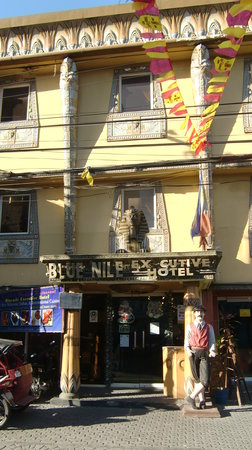 Blue Nile Executive Hotel