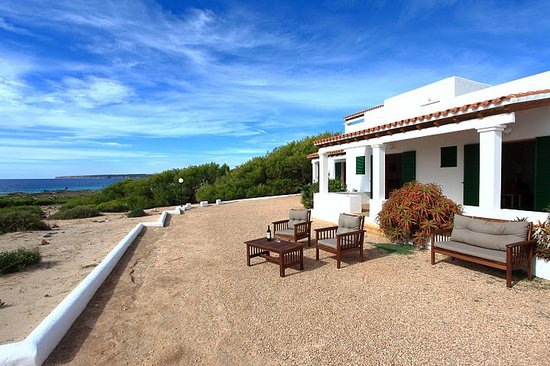 Migjorn, Spain: Voga Mari Bungalows