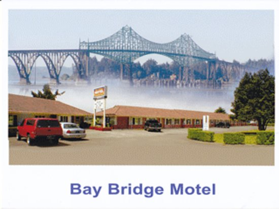 Photo of Bay Bridge Motel North Bend