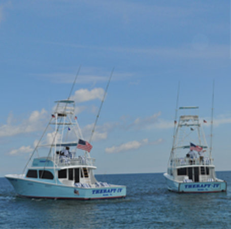 Deep  Fishing Miami on Miami Deep Sea Fishing Charter Therapy Iv Reviews   Miami Beach  Fl