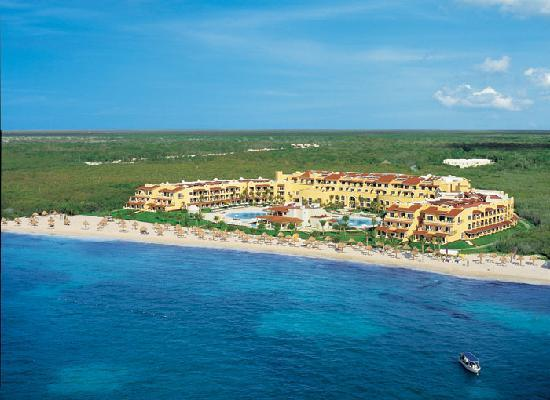 Photo of Secrets Capri Riviera Cancun Playa del Carmen