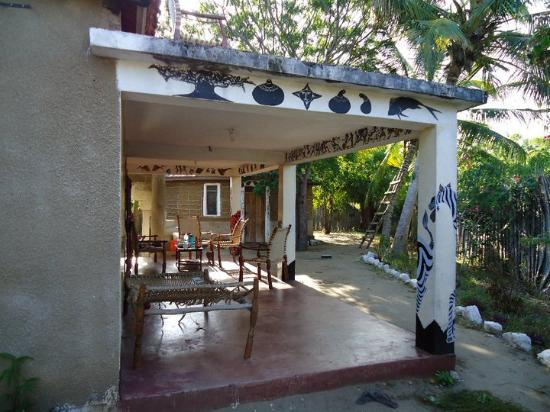 Moyo Mmoja Guesthouse