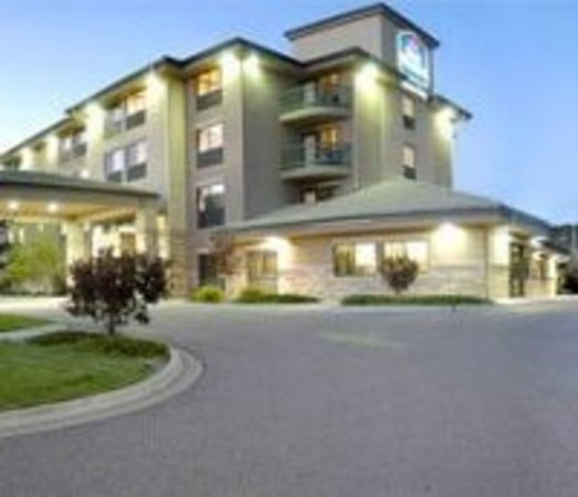 Photo of BEST WESTERN Inn & Suites of Castle Rock