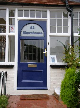 Shorehouse B&B: Shorehouse
