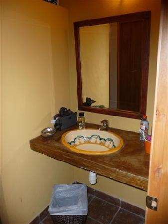 Gemma Inn B&B: bathroom