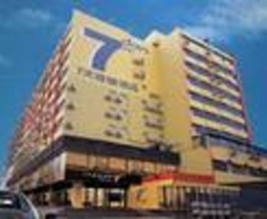 Photo of 7 Days Inn (Shenzhen Shuibei Zhubaocheng)