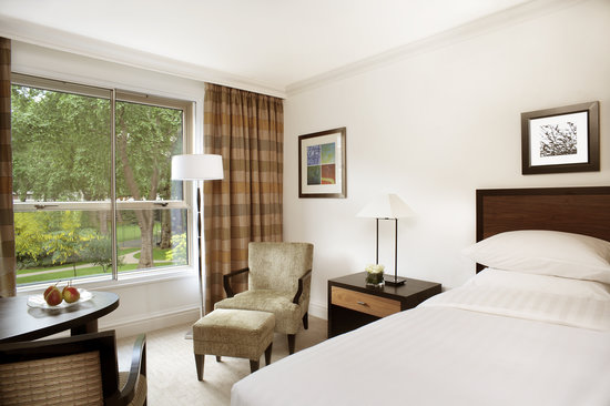 Hyatt Regency London - The Churchill: Portman Square View King Guest Room