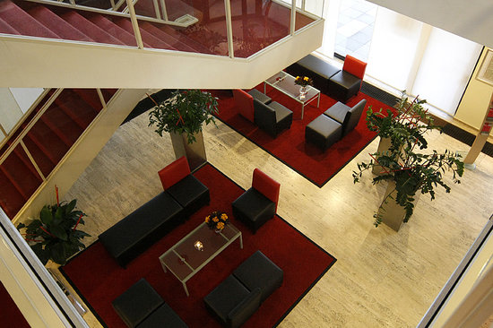 Mercure Hotel Atrium Braunschweig
