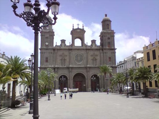 Gran Canaria, Spanien: Casa de Coln