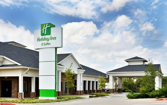 ‪Holiday Inn Hotel & Suites Denton University Area‬
