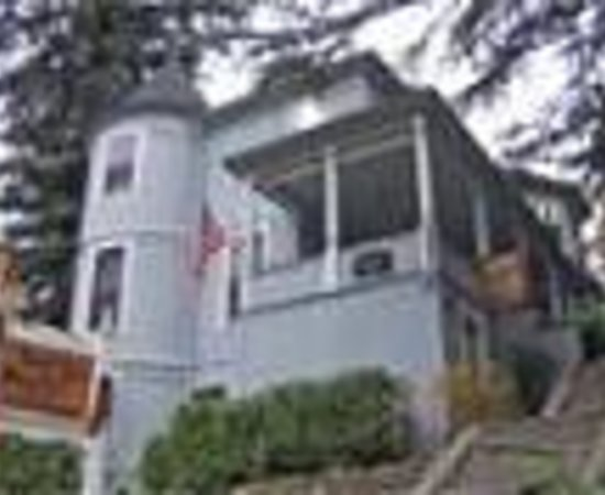 Photo of Blair Sugar Pine Bed & Breakfast Placerville
