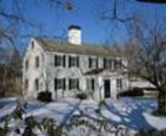Photo of Captain Bearse House Yarmouth Port