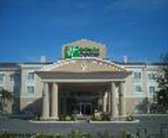 Holiday Inn Express Lake Wales N - Winter Haven Thumbnail