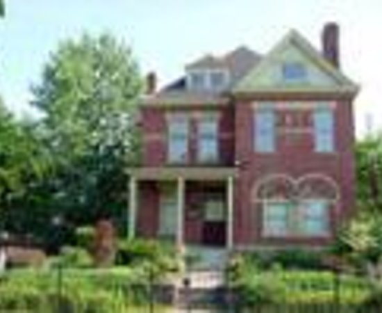 Photo of Greenleaf House Columbus