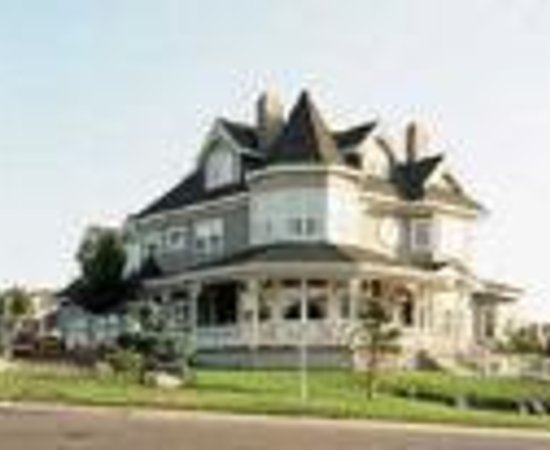 Photo of Baker House Bed & Breakfast Cedar City