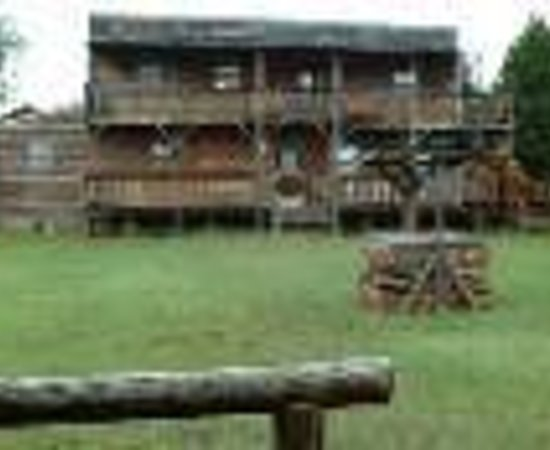 Photo of Rollins Creek Old West Town And Bed And Breakfast Guthrie