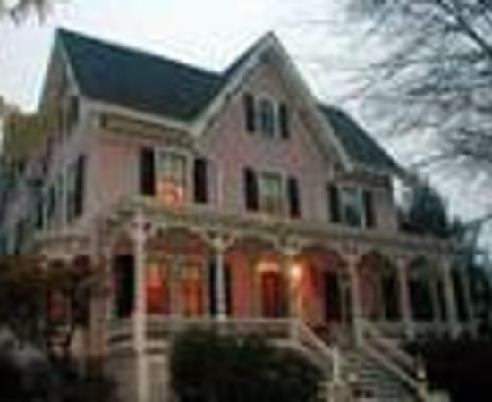 Photo of Lefevre House Bed & Breakfast New Paltz