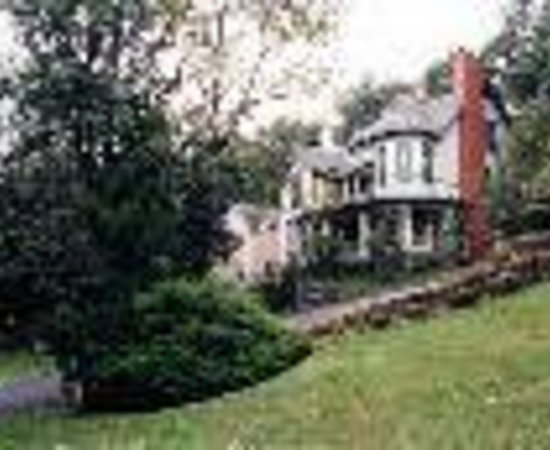 Photo of Des Affiches Bed & Breakfast Bethesda