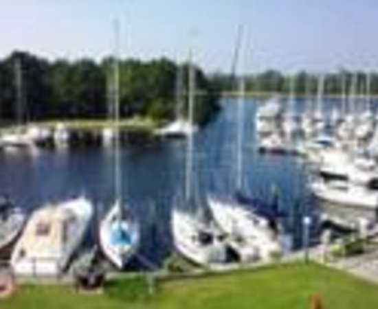 Photo of Dockside Retreat New Bern
