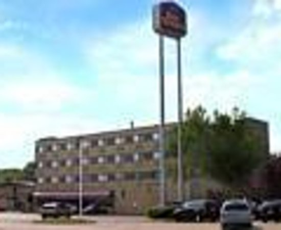 Photo of Campus Inn Motor Lodge Beaver Dam
