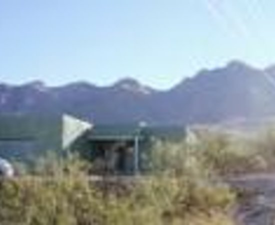Photo of Lazy Lizard Rock Bed & Breakfast Rio Rico
