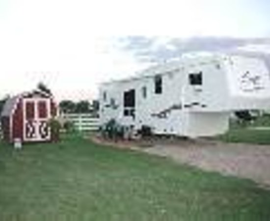 Photo of Bastrop By the Way RV Park