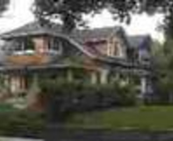 Photo of Blossom's Bed and Breakfast Missoula
