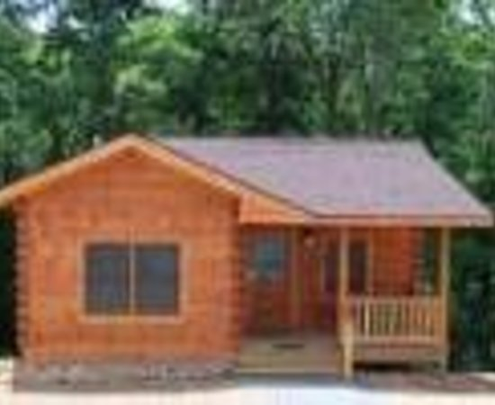 Photo of Barna Log Cabin Rentals Cadiz