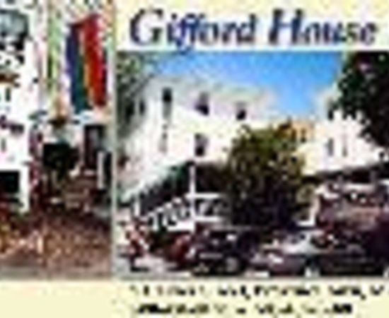 Gifford House Inn Thumbnail