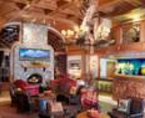 Wyoming Inn of Jackson Hole Thumbnail