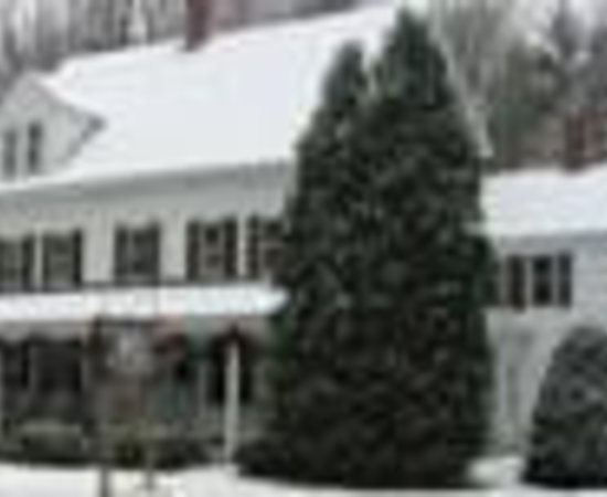 Nereledge Inn