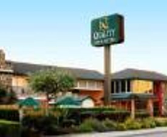 Quality Inn & Suites Silicon Valley Thumbnail