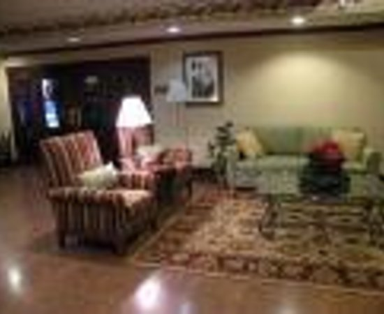 Country Inn & Suites Hiram Thumbnail
