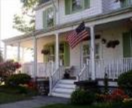 Photo of Tiger Lily Inn, B&B Middletown
