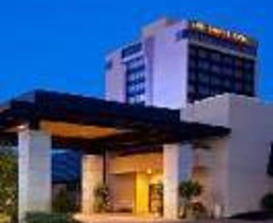 Crowne Plaza Hotel Cincinnati North